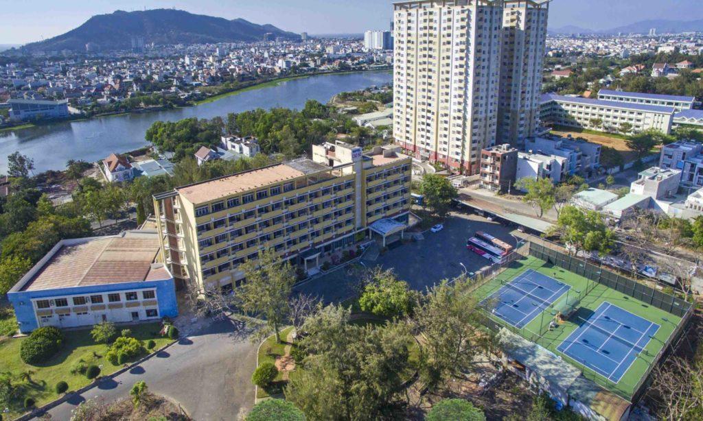 Fita Cao Su Hotel tuyển dụng nhân sự năm 2018
