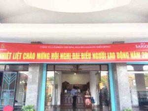 Hội nghị Bia Sài Gòn