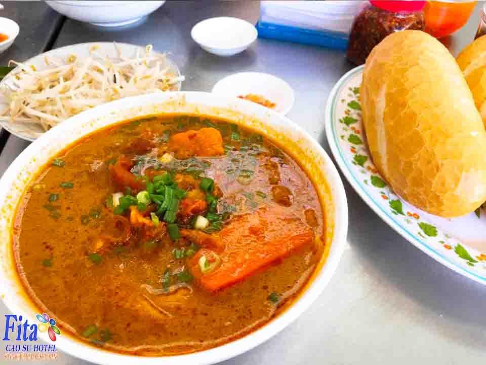 Pho Lan Bà Rịa