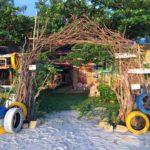 khu du lịch sinh thái An Bình ở Long Hải