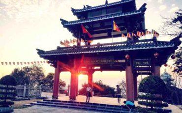 Linh Sơn Bửu Thiền