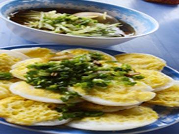Bánh căn Long Hải